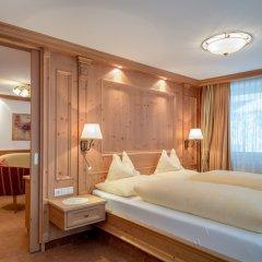 Отель Alpenland Австрия, Хохгургль - отзывы, цены и фото номеров - забронировать отель Alpenland онлайн комната для гостей фото 5