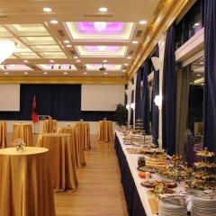 Отель Tirana International Hotel & Conference Centre Албания, Тирана - отзывы, цены и фото номеров - забронировать отель Tirana International Hotel & Conference Centre онлайн фото 4