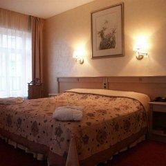 Отель Conti Литва, Вильнюс - - забронировать отель Conti, цены и фото номеров комната для гостей фото 2