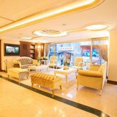 Arden City Hotel - Special Class интерьер отеля