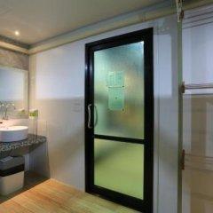 Good Dream Hotel 2* Кровать в общем номере с двухъярусной кроватью фото 9
