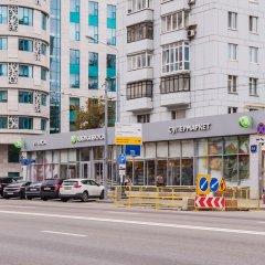 Апартаменты Posutochno Apartments Красная Пресня Москва фото 3