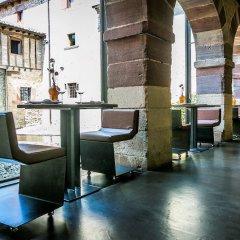 Hotel El Convento de Mave питание фото 2