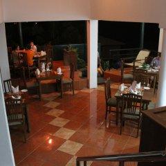 Отель Kanda Uda - Kandy Paris Канди питание фото 2