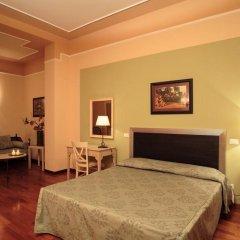 Отель Ambasciatori Hotel Италия, Палермо - отзывы, цены и фото номеров - забронировать отель Ambasciatori Hotel онлайн комната для гостей фото 3