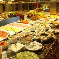 Отель Almadraba Conil Испания, Кониль-де-ла-Фронтера - отзывы, цены и фото номеров - забронировать отель Almadraba Conil онлайн питание