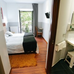 Отель Pension San Ignacio Centro Испания, Сан-Себастьян - отзывы, цены и фото номеров - забронировать отель Pension San Ignacio Centro онлайн комната для гостей фото 6