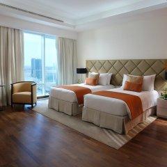 Отель Fraser Suites Dubai Дубай комната для гостей фото 5