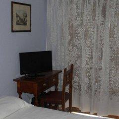 Отель Hostal Restaurante Carabanchel комната для гостей фото 5