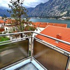 Hotel Bokeljski Dvori балкон