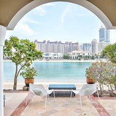 Отель Dream Inn Dubai - Royal Palm Beach Villa ОАЭ, Дубай - отзывы, цены и фото номеров - забронировать отель Dream Inn Dubai - Royal Palm Beach Villa онлайн фото 2