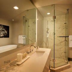 Отель Le Soleil by Executive Hotels Канада, Ванкувер - отзывы, цены и фото номеров - забронировать отель Le Soleil by Executive Hotels онлайн ванная