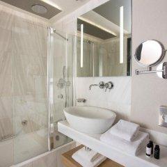 Отель Golden Age Hotel Греция, Афины - 2 отзыва об отеле, цены и фото номеров - забронировать отель Golden Age Hotel онлайн ванная фото 2