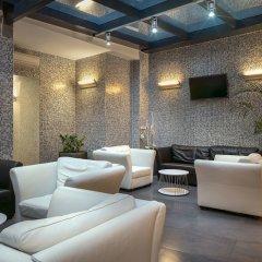 Hotel Galileo Prague гостиничный бар