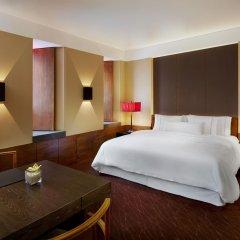 Отель The Westin Xian Китай, Сиань - отзывы, цены и фото номеров - забронировать отель The Westin Xian онлайн комната для гостей фото 4
