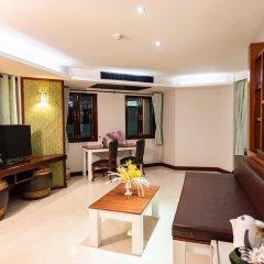 Отель Dang Derm Бангкок фото 7