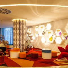 Hard Rock Hotel Ibiza развлечения