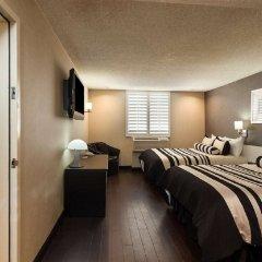 Ramada Plaza Hotel & Suites - West Hollywood удобства в номере фото 2