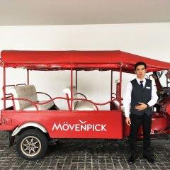 Mövenpick Hotel Sukhumvit 15 Bangkok городской автобус