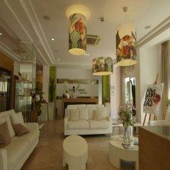 Отель Select Suites & Spa Риччоне интерьер отеля