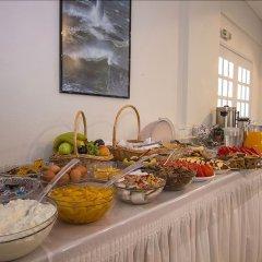 Отель Petra Nera Греция, Остров Санторини - отзывы, цены и фото номеров - забронировать отель Petra Nera онлайн питание фото 2