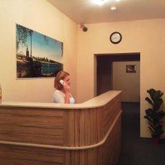 Хостел Кукуруза интерьер отеля