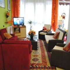 Отель Saxon Италия, Римини - 1 отзыв об отеле, цены и фото номеров - забронировать отель Saxon онлайн интерьер отеля фото 3