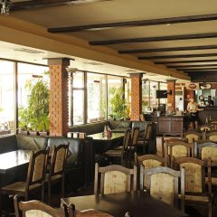 Отель Lotus Hotel Болгария, Солнечный берег - отзывы, цены и фото номеров - забронировать отель Lotus Hotel онлайн гостиничный бар