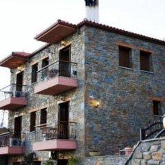 Отель Chorostasi Guest House фото 10