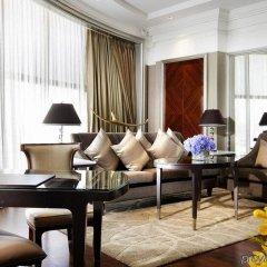Отель Intercontinental Bangkok Бангкок интерьер отеля