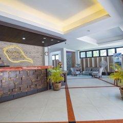 Отель Sungthong Kamala Phuket интерьер отеля фото 2