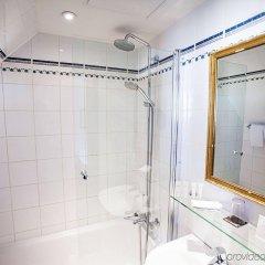 First Hotel Kong Frederik ванная фото 2