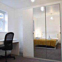 Отель Modern Open Plan 5 Bedroom Home With Garden Брайтон фото 9