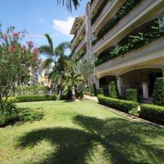 Апартаменты New Nordic Villas & Apartment by Pattaya Sunny Rentals Паттайя фото 2