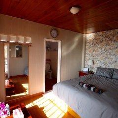 Отель Sol House Dalat Homestay Далат комната для гостей фото 2