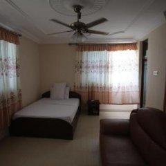 Отель X-Class Guesthouse by BWHospitality Гана, Мори - отзывы, цены и фото номеров - забронировать отель X-Class Guesthouse by BWHospitality онлайн комната для гостей фото 4