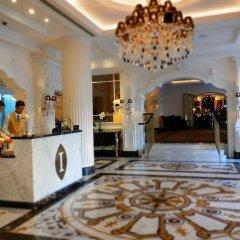 Отель Intercontinental Palacio Das Cardosas Порту интерьер отеля фото 3