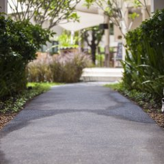 Отель TSE Residence by Samui Emerald Condominiums Таиланд, Самуи - отзывы, цены и фото номеров - забронировать отель TSE Residence by Samui Emerald Condominiums онлайн фото 4