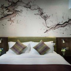 Отель Zense Hotel Китай, Шэньчжэнь - отзывы, цены и фото номеров - забронировать отель Zense Hotel онлайн сейф в номере
