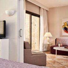Отель Atlantica Aeneas Resort & Spa Кипр, Айя-Напа - отзывы, цены и фото номеров - забронировать отель Atlantica Aeneas Resort & Spa онлайн комната для гостей фото 2