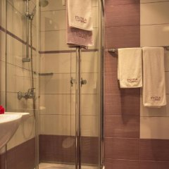 Enira Spa Hotel ванная фото 2