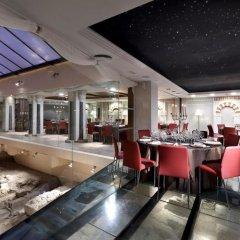 Отель Eurostars Conquistador Испания, Кордова - 1 отзыв об отеле, цены и фото номеров - забронировать отель Eurostars Conquistador онлайн питание