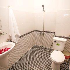 Mr Duy Hostel ванная фото 2