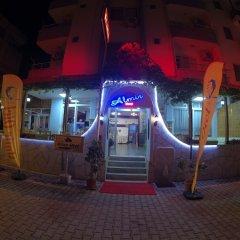 Almir Hotel Силифке развлечения