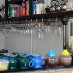 Best Stay Hostel At Lanta Ланта гостиничный бар
