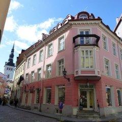 Отель Casa de Verano Old Town Эстония, Таллин - отзывы, цены и фото номеров - забронировать отель Casa de Verano Old Town онлайн фото 3