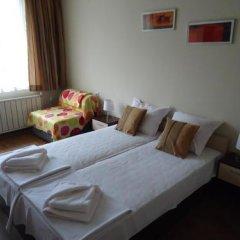 Отель Guest House Edelweiss Болгария, Боровец - отзывы, цены и фото номеров - забронировать отель Guest House Edelweiss онлайн комната для гостей фото 4