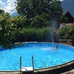 Hotel Garni Lichtenau Сцена бассейн фото 3