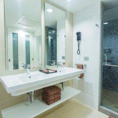 Отель Riu Playacar Плая-дель-Кармен ванная