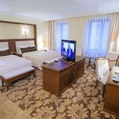 Президент-Отель комната для гостей фото 5